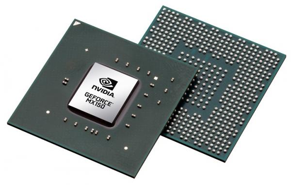 Nvidia готовит мобильный видеоадаптер GeForce GT 1040