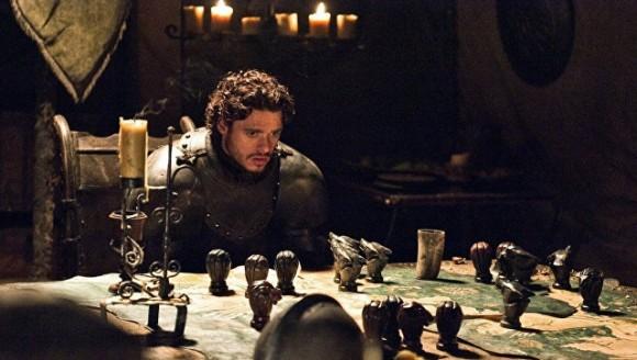 Хакеры взломали аккаунты «Игры Престолов» и HBO в социальных сетях
