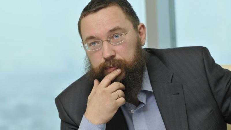 Герман Стерлигов откроет магазин биткоинов для богатых