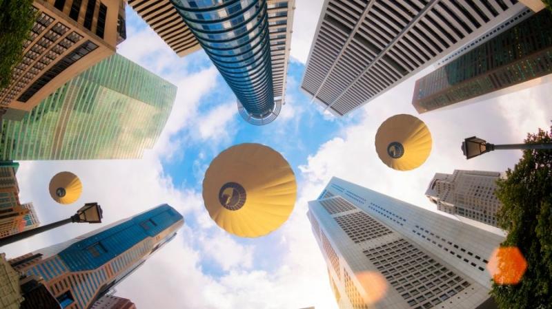 ЦБ Сингапура предупреждает о рисках, связанных с ICO