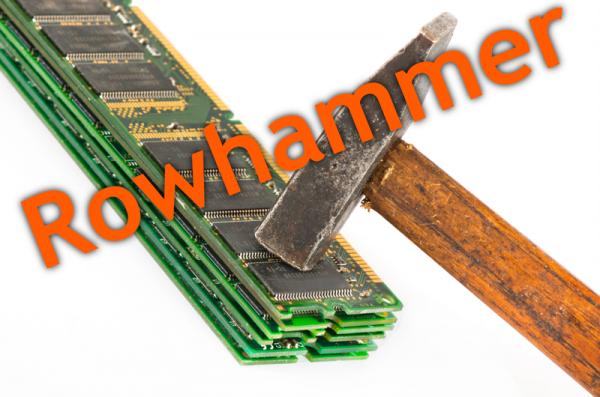 Эксперт продемонстрировал атаку Rowhammer против MLC NAND Flash