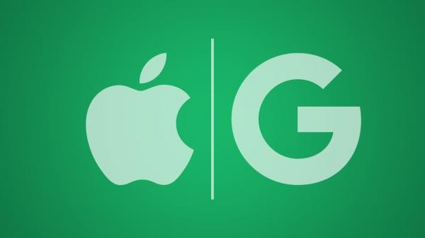 Google выплатила Apple 3 миллиарда долларов