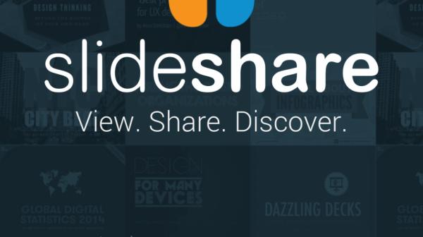 Роскомнадзор заблокировал роботу известного сервиса SlideShare