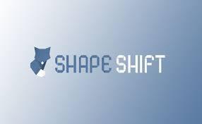 Заявления SEC подталкивают ShapeShift к пересмотру списка котировок