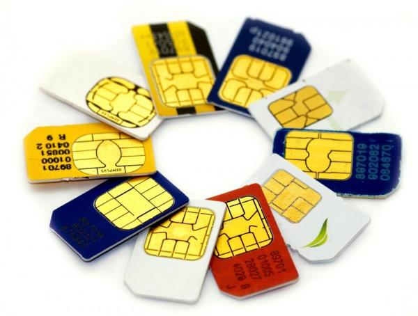 Владимир Путин подписал закон об ужесточении контроля за продажами SIM-карт