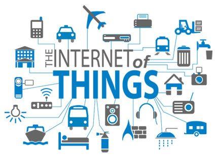В США планируют внести на рассмотрение законопроект о безопасности IoT
