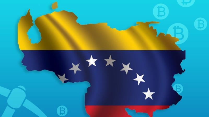 Венесуэльские майнеры не сдаются, несмотря на запреты правительства