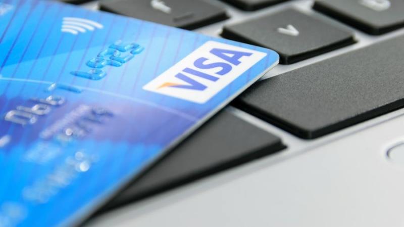 Visa планирует использовать блокчейн для передачи цифровых активов