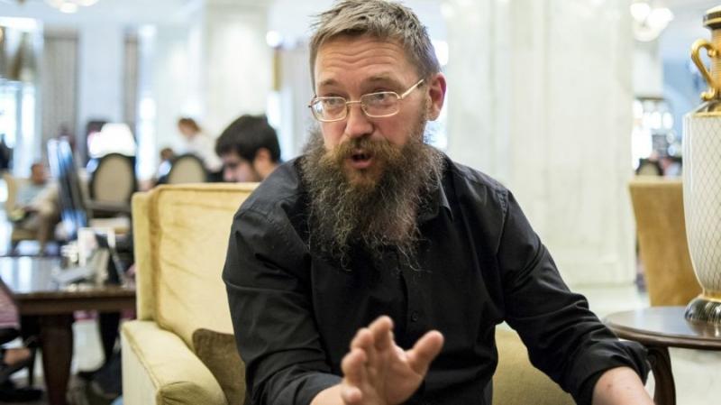 Герман Стерлигов открыл в Москве криптобиржу «Алиса»