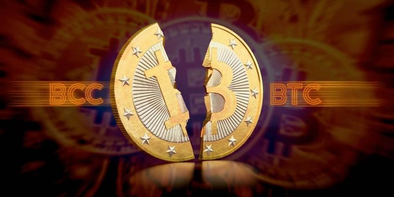 $4100 — цены на биткоин отступают, на Bitcoin Cash — взлетают
