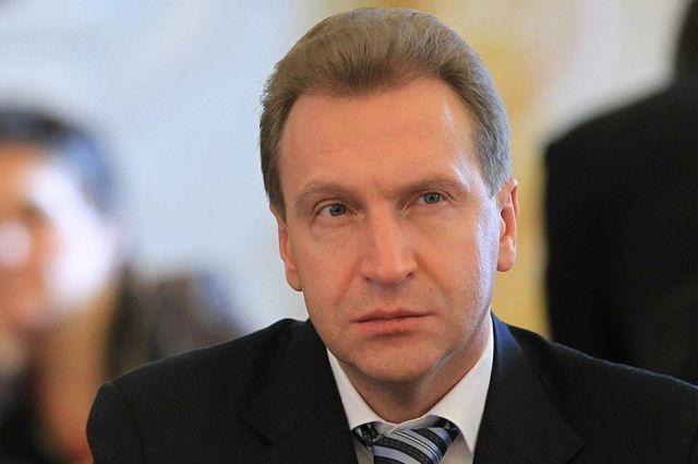 Вице-премьер России — за «государственную» цифровую валюту