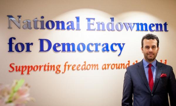 Роскомнадзор заблокировал доступ к сайту Национального фонда демократии (NED)