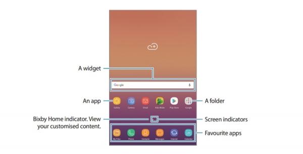 Голосовой ассистент Bixby пропишется в планшетах Samsung