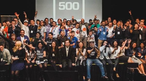 Выбор акселератора 500 Startups из Кремниевой долины
