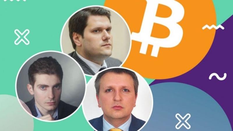 Украинские депутаты уводят сбережения в биткоины