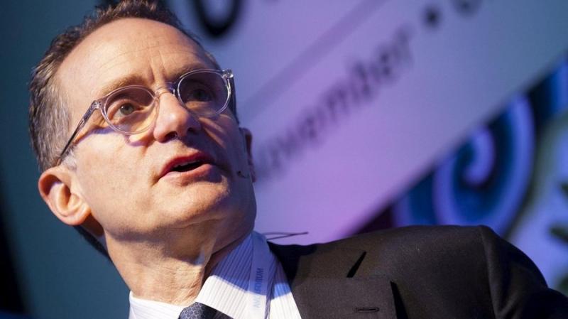Инвестор Говард Маркс: «Не понимаю, на чём основан биткоин»