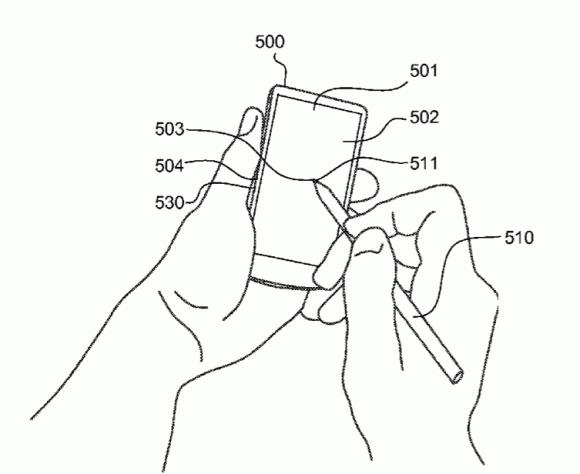 Новый патент Microsoft возродил слухи о Surface Phone