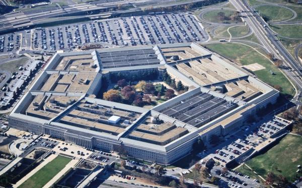 Представители Пентагона получили специальные планшеты для просмотра засекреченных материалов