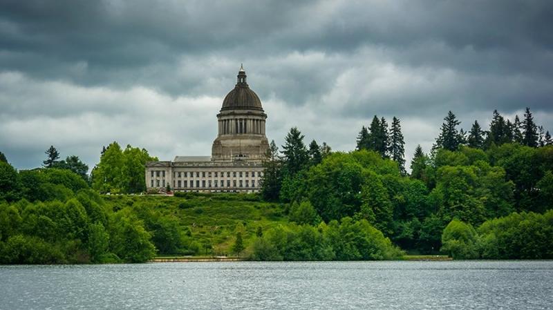 Штат Вашингтон увеличивает нагрузку на криптовалютный бизнес