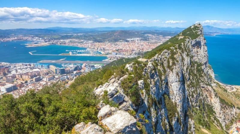 Гибралтарская фондовая биржа интегрирует блокчейн