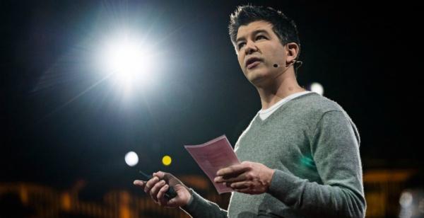 Benchmark Capital подала в суд на Uber и бывшего гендиректора компании Трэвиса Каланика