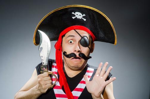 Пользователь Usenet выплатит 4,8 тыс. евро за загрузку пиратского контента