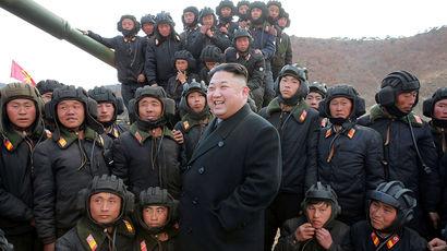 Хакеры атакуют КНДР после испытаний баллистических ракет