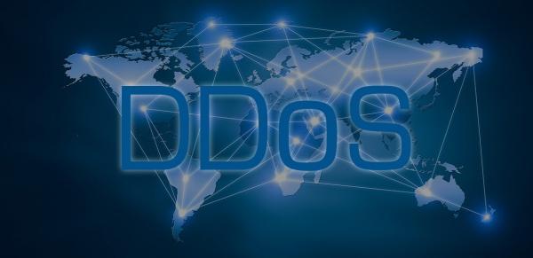 Россия вошла в топ-10 стран по количеству DDoS-атак