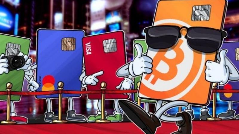 Mastercard патентует решение для возвратных криптовалютных платежей