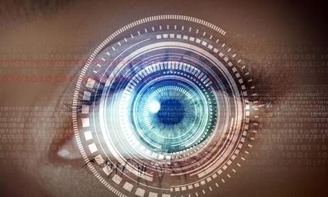 Российские банки будут идентифицировать клиентов по сетчатке глаза