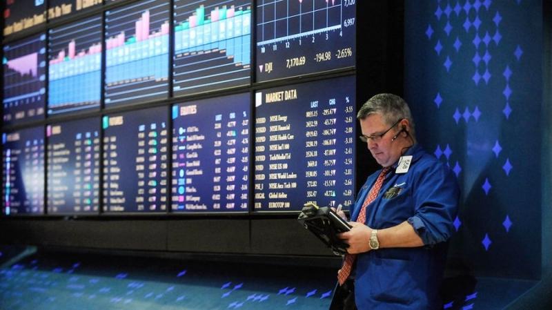 В США обнаружили корреляцию между биткоином и фондовым индексом S&P 500