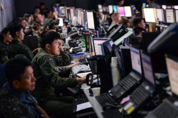 «Атаки» группировки OnionDog оказались совместными киберучениями США и Южной Кореи