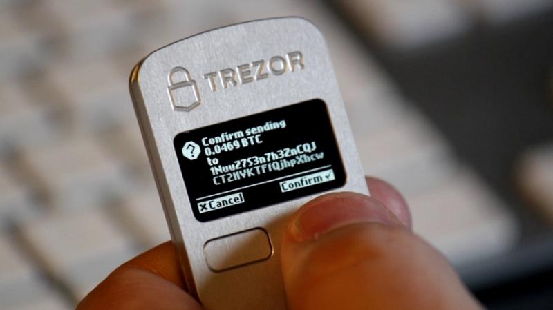 Основатель Trezor: как из 45 долларов был создан многомиллионный стартап
