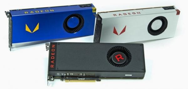 Улучшение ситуации с дефицитом и ценами на видеокарты Radeon RX Vega наступит не ранее октября