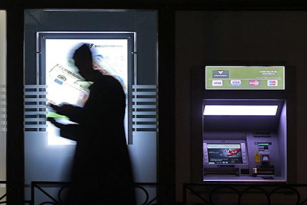 Эксперты прогнозируют рост числа атак на банкоматы в РФ на 30%