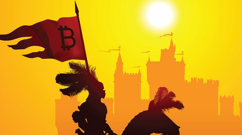 Bitcoin Core vs SegWit2x: последний бой – он трудный самый