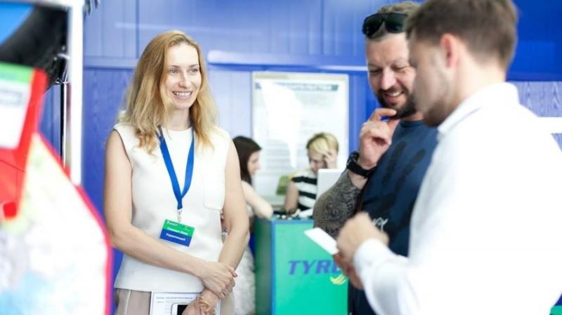 Директор TYREPLUS о сложностях работы с криптовалютой в Беларуси