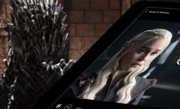 Хакеры опубликовали сценарий пятой серии «Игры престолов»
