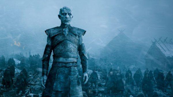 Хакеры взломали HBO и похитили сценарий еще не вышедшей серии Игры престолов