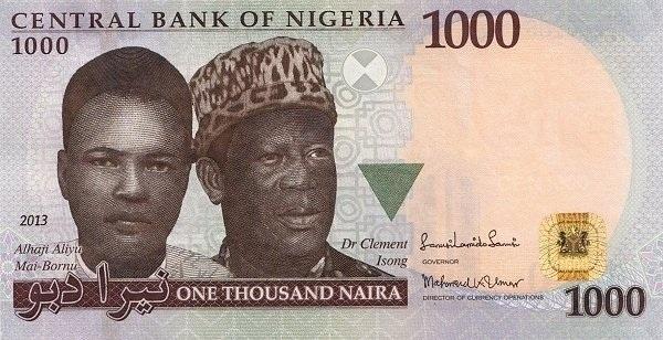 Руководитель нигерийского Центробанка: криптовалютная волна «не может быть остановлена»