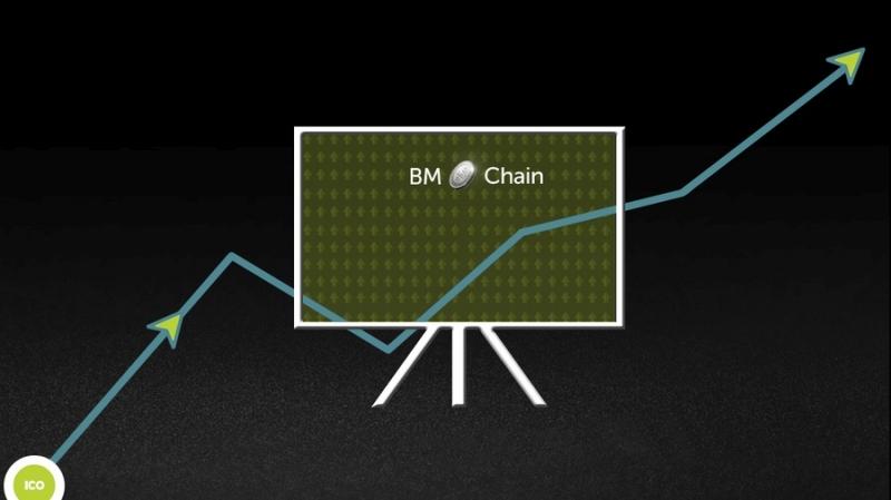 BMCHAIN представляет стратегию развития проекта