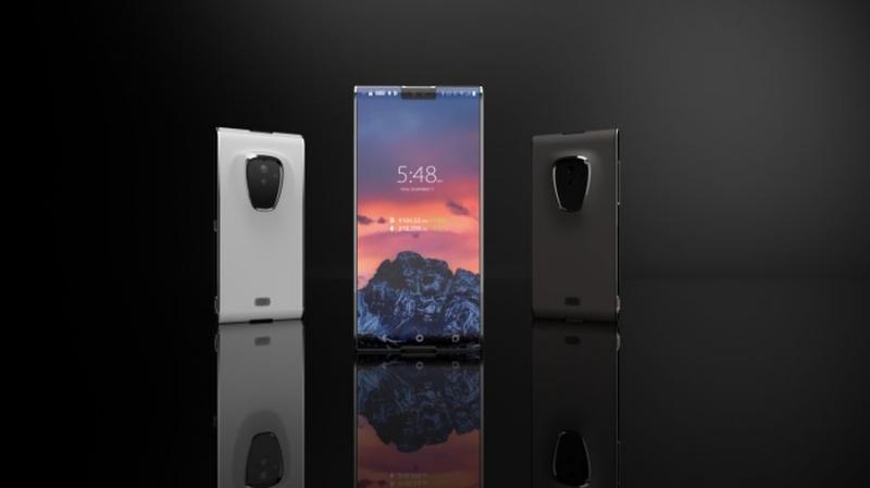 Sirin Labs представляет «первый в мире смартфон для блокчейна»