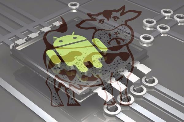 Обнаружен первый Android-вредонос, эксплуатирующий уязвимость Dirty COW