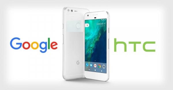 Что Google даст покупка бизнеса смартфонов HTC