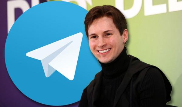 Дуров готов закрыть Telegram в России и Иране