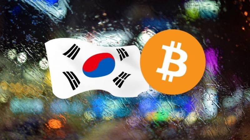 Южная Корея начинает проверку криптовалютных компаний