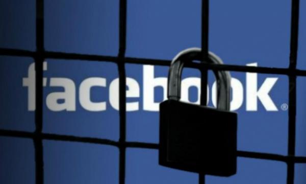 В 2018 году Facebook может быть заблокирована в России