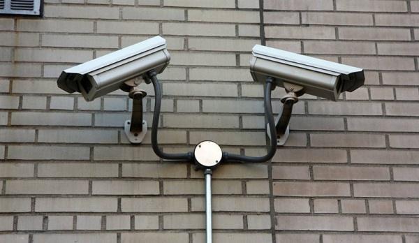 Опубликовано видео тотальной слежки за жителями Китая