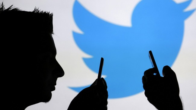 Twitter запатентовал дрон, управляемый твитами