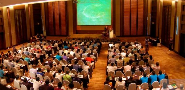 Как правильно организовать IT-конференцию международного уровня